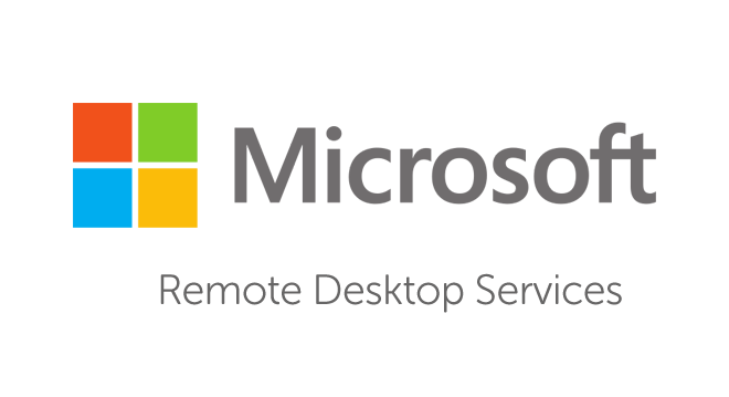 InLoox Integration: Microsoft Remote Desktop Services (formerly Terminal Services)